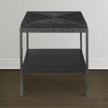 Desert Bratton End Table