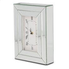 Rectangular Table Clock 5043