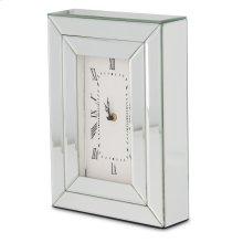 Rectangular Table Clock 5043