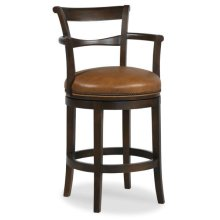 French 75 Bar Stool