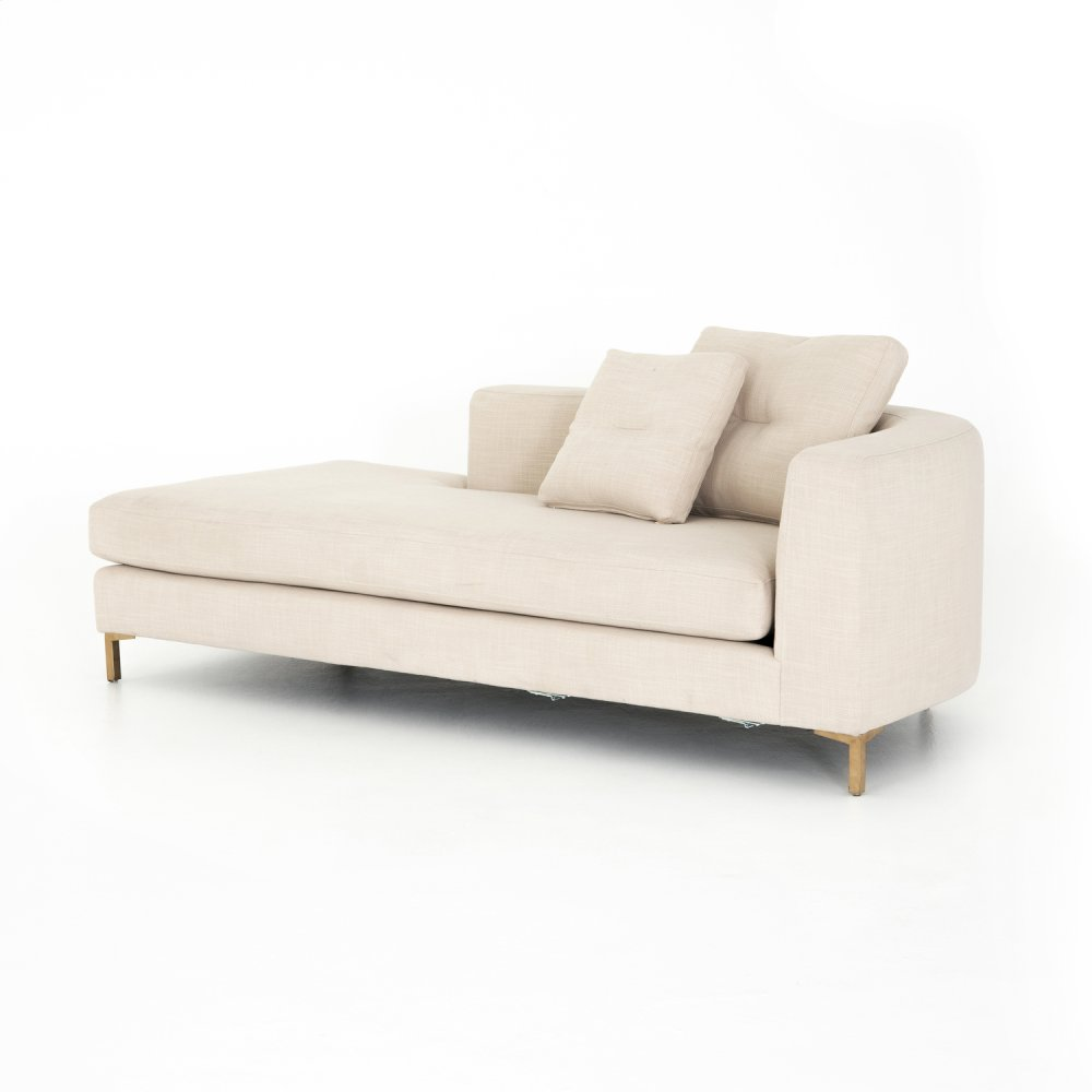 Laf Bumper Chaise Piece Configuration Greer Sectional Pieces