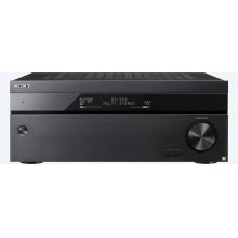 9.2ch AV Receiver for Custom Installation  STR-ZA5000ES