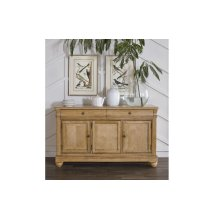 Ashby Woods Credenza