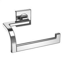 Aimes® Paper Holder - Polished Chrome Finish