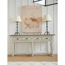 Portico Sideboard - Shell