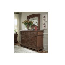 Oxford Place Dresser