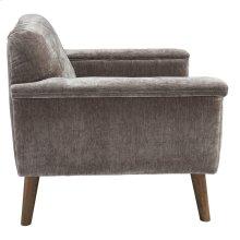 Rafaelle Club Chair Light Grey