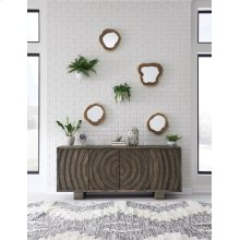 Bella Accent Mirrors - Set of 3