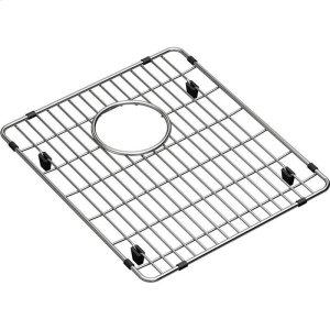 "Elkay Crosstown Stainless Steel 12-1/2"" x 14-1/2"" x 1-1/4"" Bottom Grid Product Image"