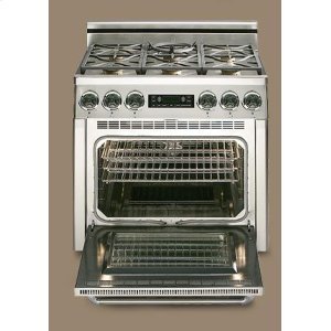 Vintage Professional Convection Range