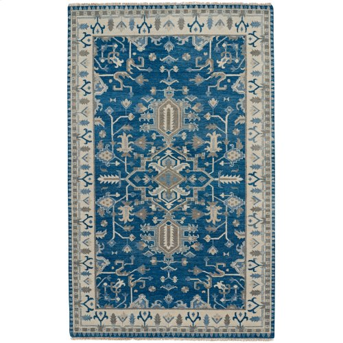 Solace Moonlight Hand Knotted Rugs