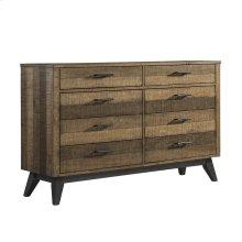 Urban Rustic Dresser