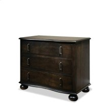 Serpentine Single Dresser