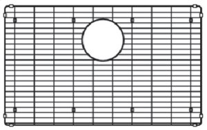 Sink Grid - 233639 Product Image
