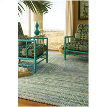 Sailor Boy Parrot Braided Rugs