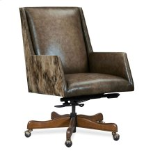 Home Office Rives Executive Swivel Tilt Chair