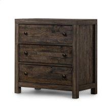 Stratford 3 Drawer Dresser