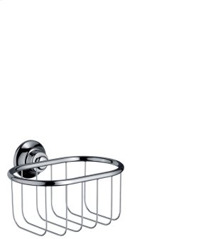 Chrome Corner basket 160/101 Product Image