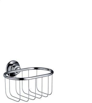 Chrome Corner basket 160/101 Product Image