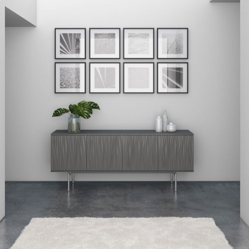 7109 Storage Credenza in Environmental