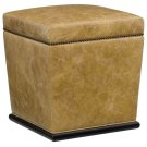 Remy Ottoman in Mocha (751) Product Image