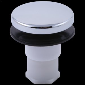 Chrome Stopper Assembly Product Image
