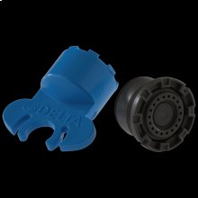 Aerator - Water-Efficient & Wrench - 0.5 GPM
