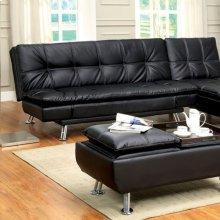 Hauser Ii Futon Sofa
