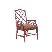 Ceylon Arm Chair