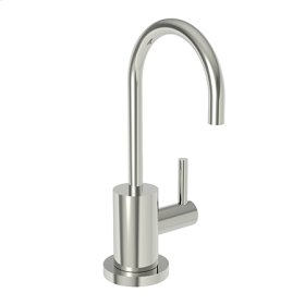 Polished Nickel - Natural Cold Water Dispenser