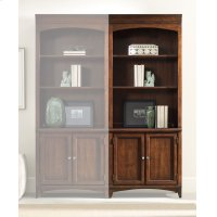 Home Office Latitude Bunching Bookcase Product Image