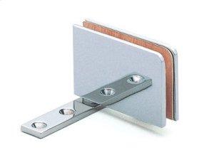 Inset Glass Door Pivot Hinge Product Image