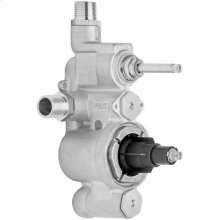 """1/2"""" Concealed thermostatic valve - rough"""