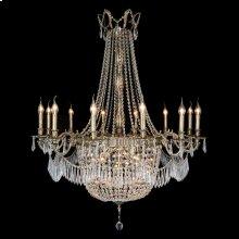 Summer Palace 24 Light Chandelier