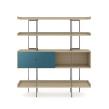 5201 Shelf in Drift Oak Marine