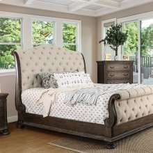 Queen-Size Lysandra Bed