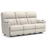 Pinnacle Power Wall Reclining Sofa w/ Headrest & Lumbar Product Image