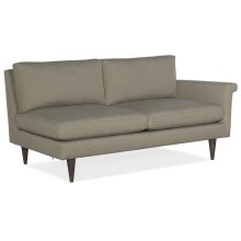 MARQ Living Room Pierce Right Arm Sofa