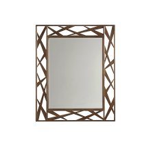Arris Metal Mirror