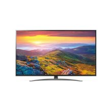 "65"" UT770H Series Pro:Centric® Smart Hospitality Slim UHD TV with NanoCell Display"