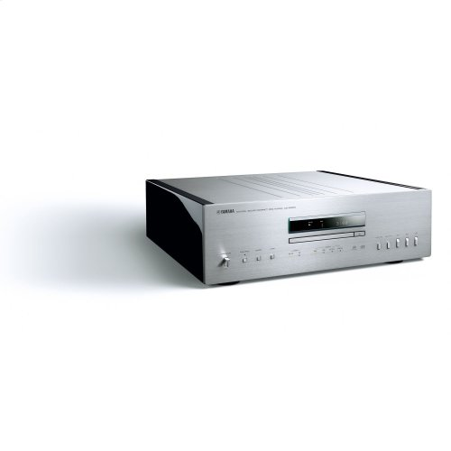 CD-S3000 Silver CD-S3000 Natural Sound CD Player