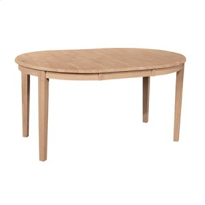 T-42RX Contemporary Table