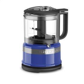 3.5 Cup Food Chopper Twilight Blue