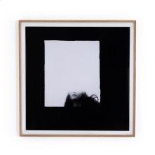 Face Gone By Annie Spratt Framed Paper-v