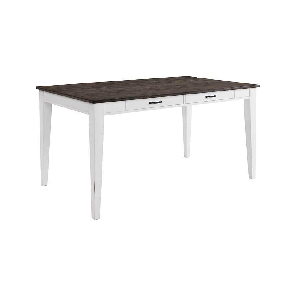 Belgium Farmhouse Counter Table