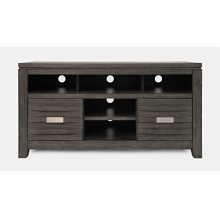 """Altamonte 50"""" Console - Brushed Grey"""