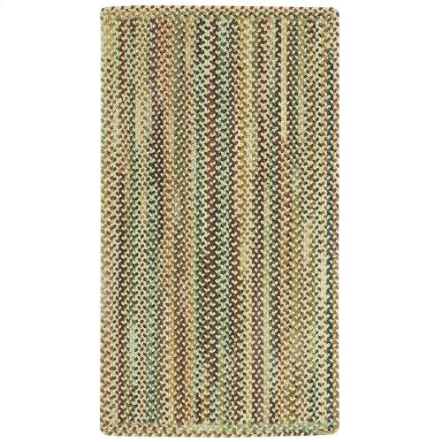 Gramercy Gold Braided Rugs (Custom)