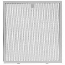 "Aluminum Open Mesh Grease Filter 15.725"" x 13.875"" x 0.375"""