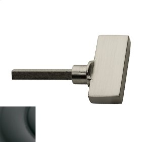 Oil-Rubbed Bronze TK006 Turn Knob