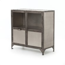 Element Sideboard-aged Nickel